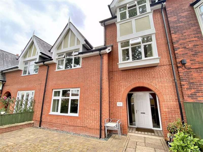 3 Bedrooms Mews House for sale in Upper Westby Street, Lytham