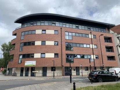 2 Bedrooms Flat for sale in Parkside, 180 Granville Street, Birmingham, West Midlands