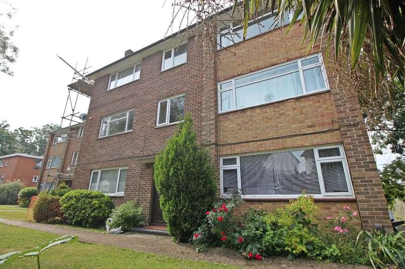 1 Bedroom Flat for sale in Barnfield Court, Weston Lane, Southampton, SO19 9PR