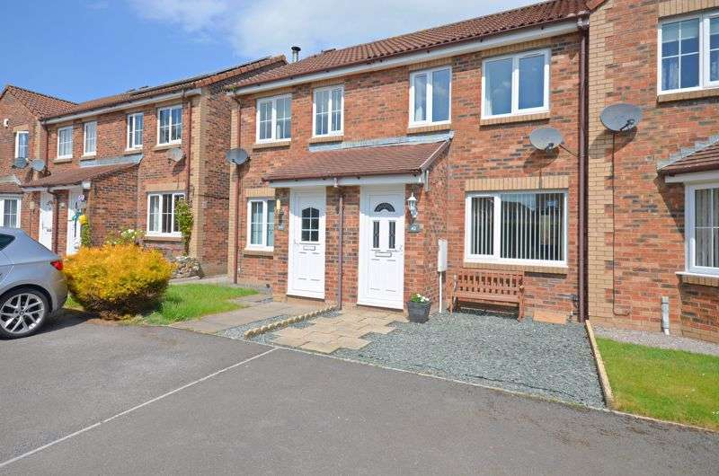 2 Bedrooms Property for sale in Church Meadows, Great Broughton