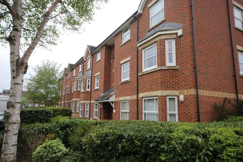 2 Bedrooms Apartment Flat for rent in Highbridge, Gosforth, NE3 2HA