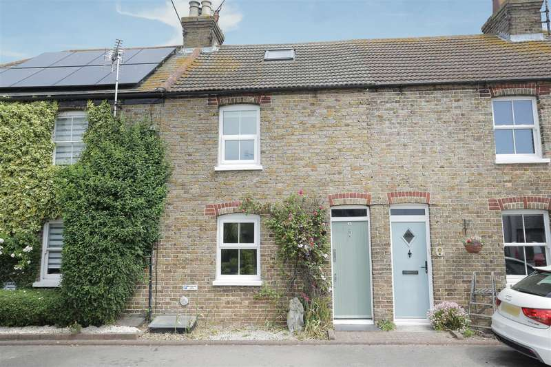 2 Bedrooms Property for sale in Mill Lane, Birchington