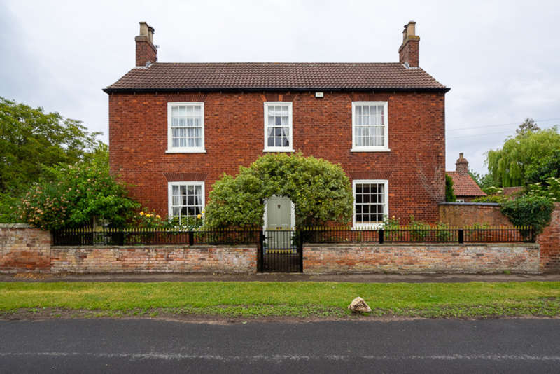 6 Bedrooms House for sale in Manor House, Back Street, South Clifton