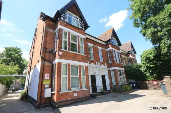 1 Bedroom Property for rent in Clapham Road, Bedford, MK41