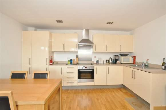 2 Bedrooms Apartment Flat for sale in Sanvignes Court, Baldock