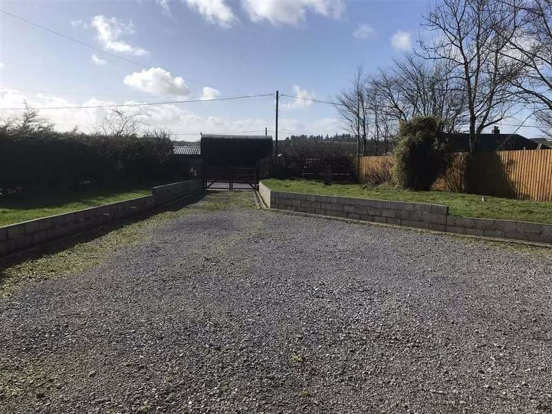 Land Commercial for sale in Hermon, Cynwyl Elfed, Carmarthen