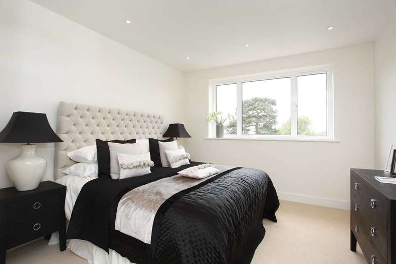 6 Bedrooms House for sale in Cranbourne Gardens, Temple Fortune, NW11