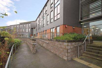 2 Bedrooms Flat for sale in Roman Ridge, 2 Lavender Way, Sheffield, South Yorkshire