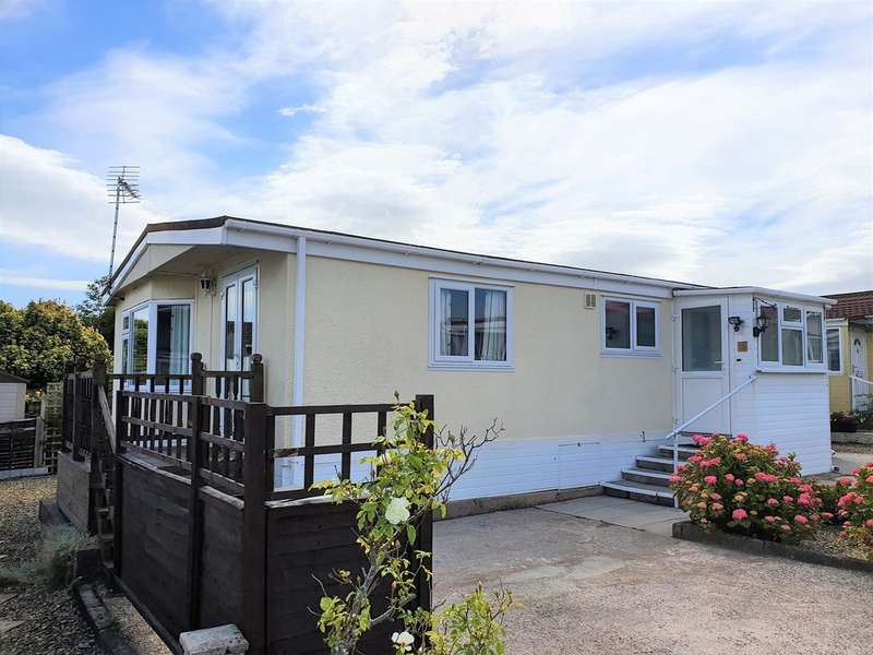 3 Bedrooms Park Home Mobile Home for sale in Summer Lane Park Homes