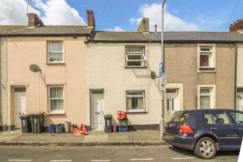 2 Bedrooms Property for sale in Jones Street, Newport