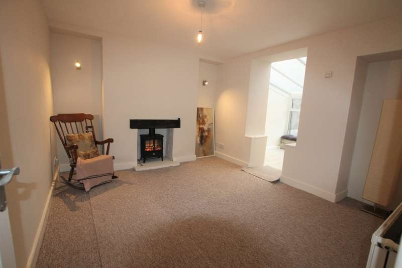 3 Bedrooms Terraced House for sale in Toncoch Terrace (J16), Mountain Ash