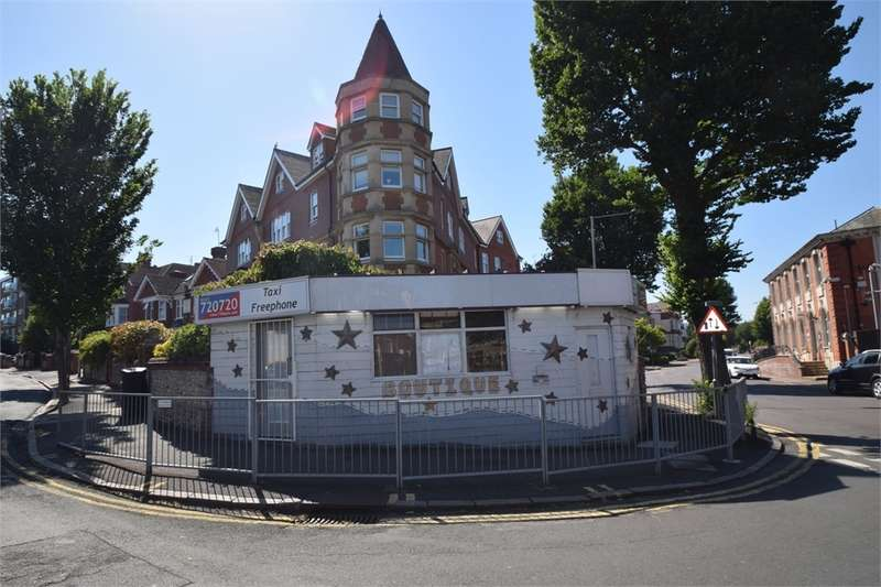 Commercial Property for rent in Old Orchard Road, EASTBOURNE, East Sussex