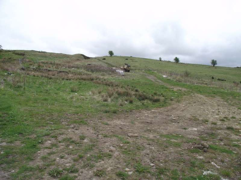Land Commercial for sale in Hafod y Mynydd ., Rhymney