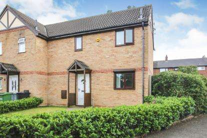 3 Bedrooms Semi Detached House for sale in Carr Mill Mews, Wilmslow, Cheshire