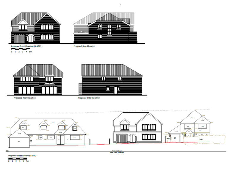 5 Bedrooms Land Commercial for sale in Ambleside Road, Lightwater