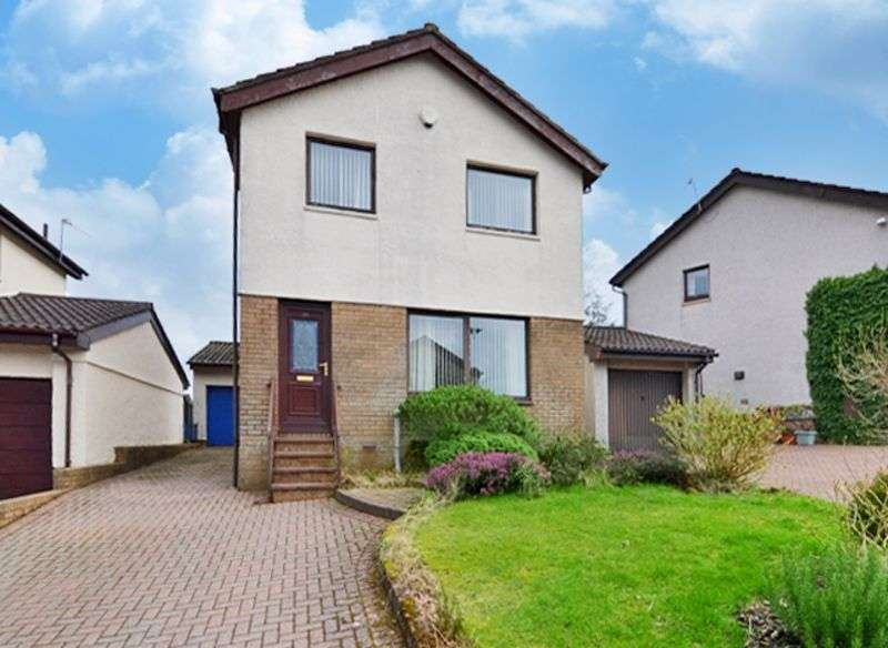3 Bedrooms Property for sale in Aitken Drive, Beith