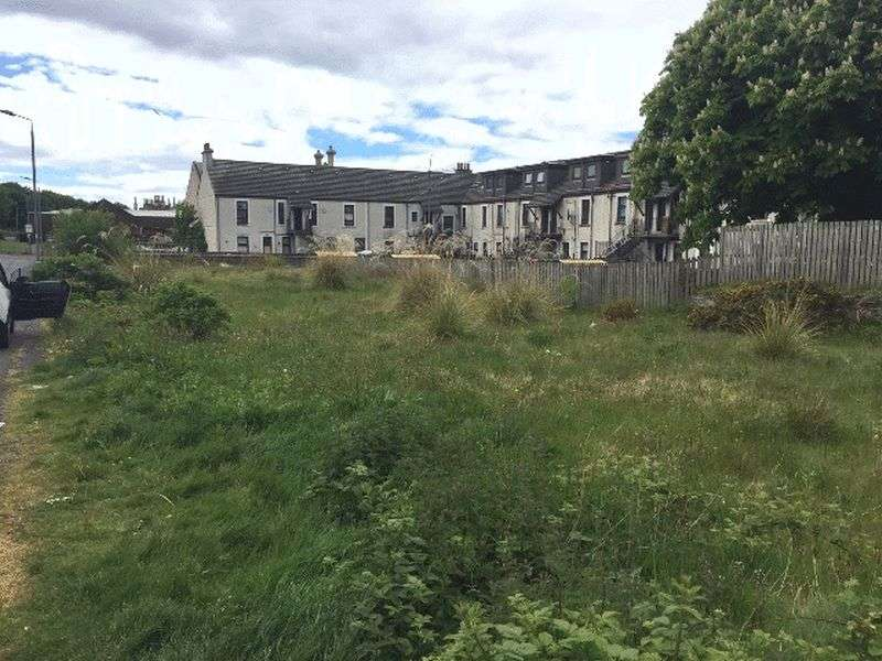 Property for sale in Winton Place, Ardrossan