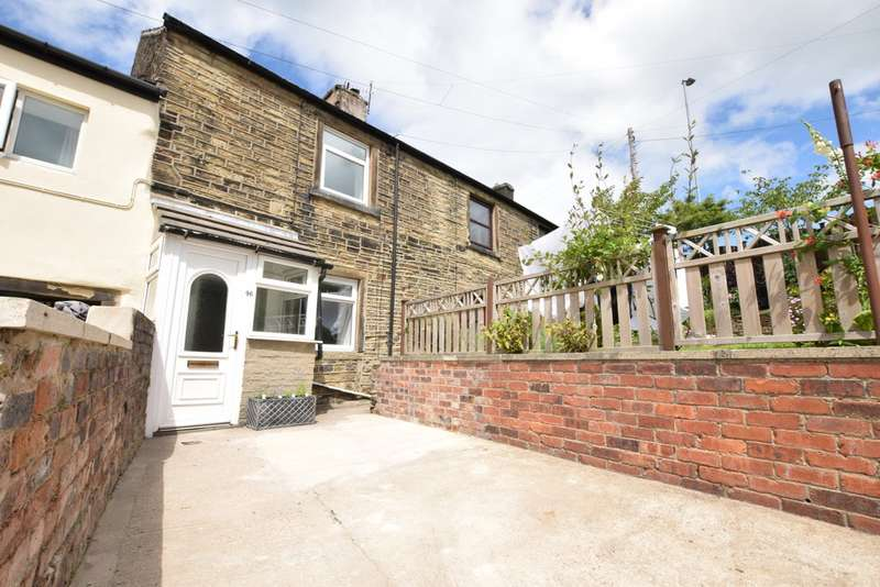 2 Bedrooms Property for rent in Huddersfield Road, Shelley HD8