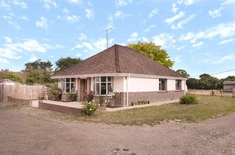 Bungalow for sale in Adversane Lane, Adversane