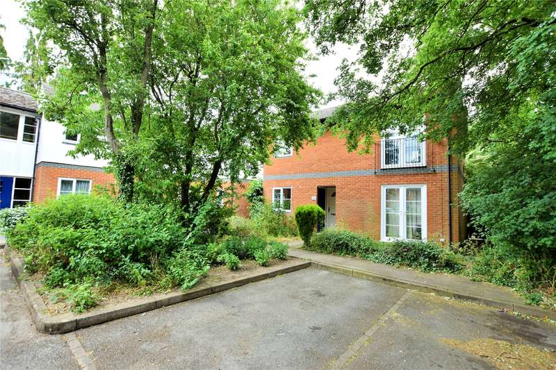 1 Bedroom Apartment Flat for sale in Valentine Close, Reading, Berkshire, RG2