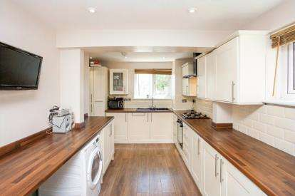 3 Bedrooms Semi Detached House for sale in Thornhill, Southampton, Hampshire