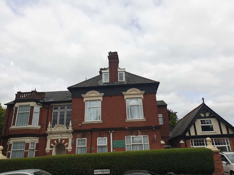 14 Bedrooms Detached House for sale in Beeches Road, West Bromwich