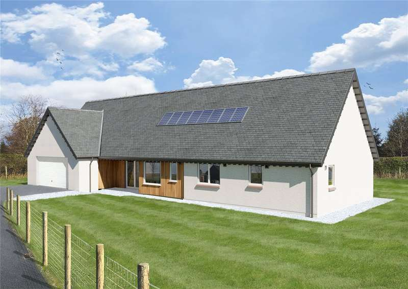 3 Bedrooms Detached House for sale in Westerlea, Glenalmond, Perth, Perthshire, PH1