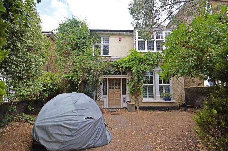 5 Bedrooms Detached House for sale in Clyde Road, East Croydon