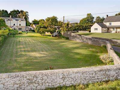 5 Bedrooms Farm House Character Property for sale in Gileston, Vale of Glamorgan