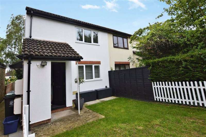 1 Bedroom Flat for rent in Allnutts Road, Epping