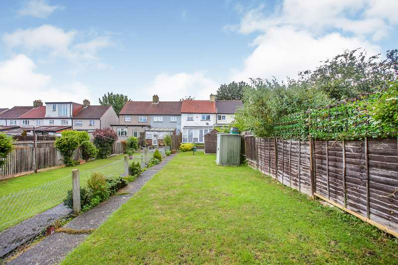 3 Bedrooms House for sale in Erskine Road, Sutton, SM1