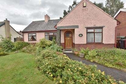 2 Bedrooms Bungalow for sale in Shorrock Lane, Livesey, Blackburn, Lancashire