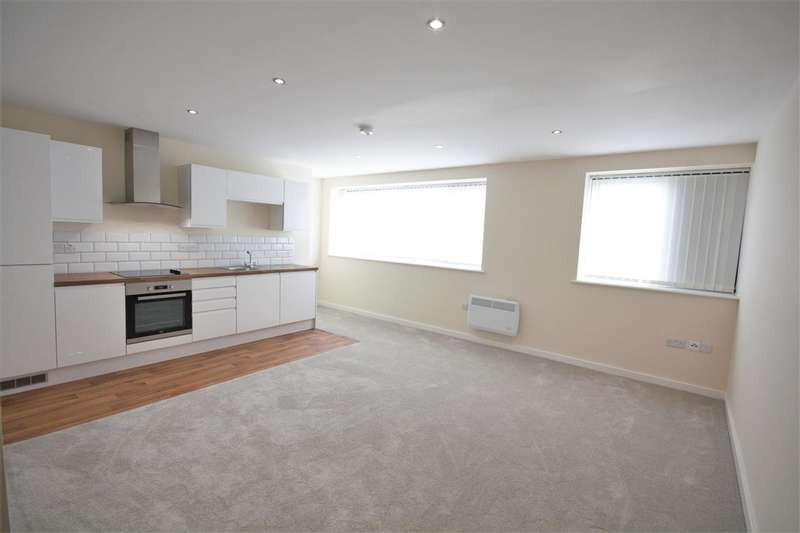 1 Bedroom Apartment Flat for rent in South Street, Ilkeston
