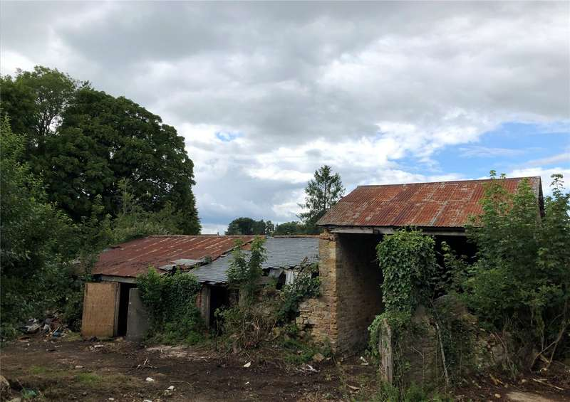 Land Commercial for sale in Off Knowle Lane, Misterton, Crewkerne, Somerset, TA18