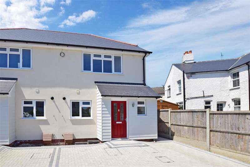 3 Bedrooms Semi Detached House for sale in Grafton Rise, , Herne Bay, Kent