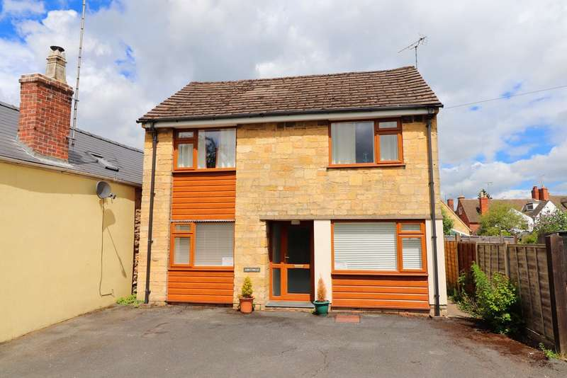 3 Bedrooms Detached House for sale in Cowl Lane, Winchcombe