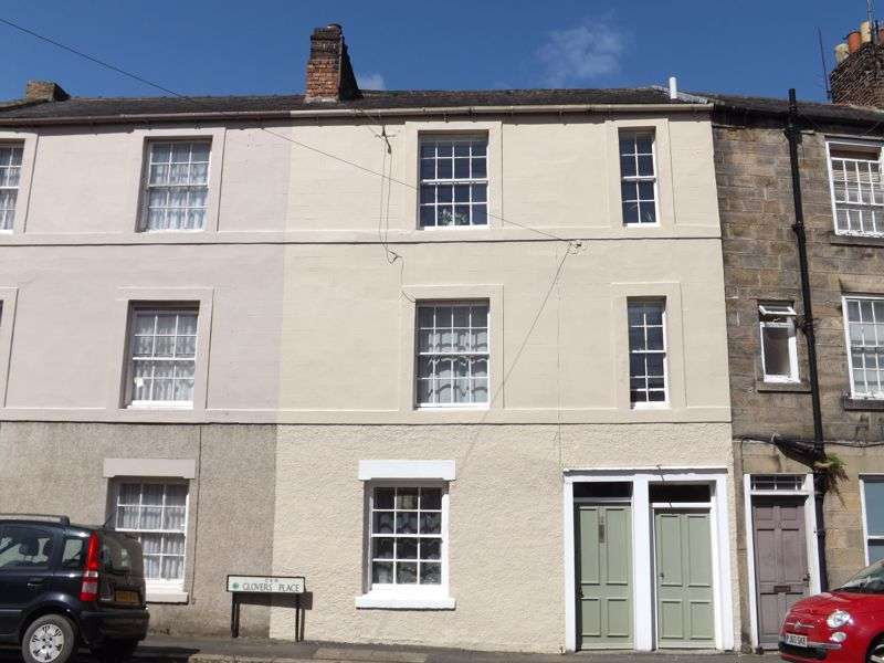 2 Bedrooms Property for sale in Glovers Place, Hexham
