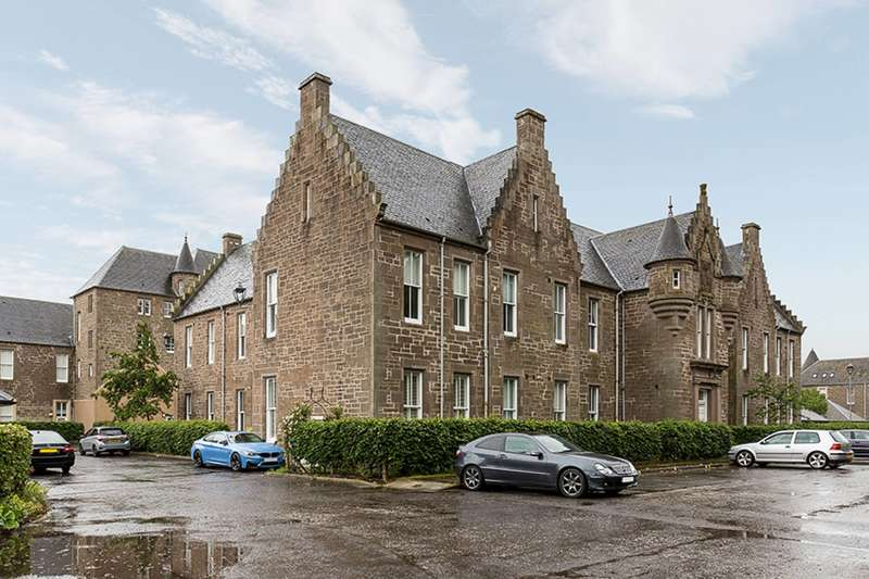 2 Bedrooms Ground Flat for sale in North Road, Liff, Dundee, Angus, DD2 5SQ