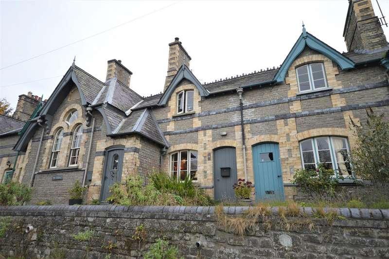 2 Bedrooms Cottage House for sale in The Terrace, Norton, Presteigne