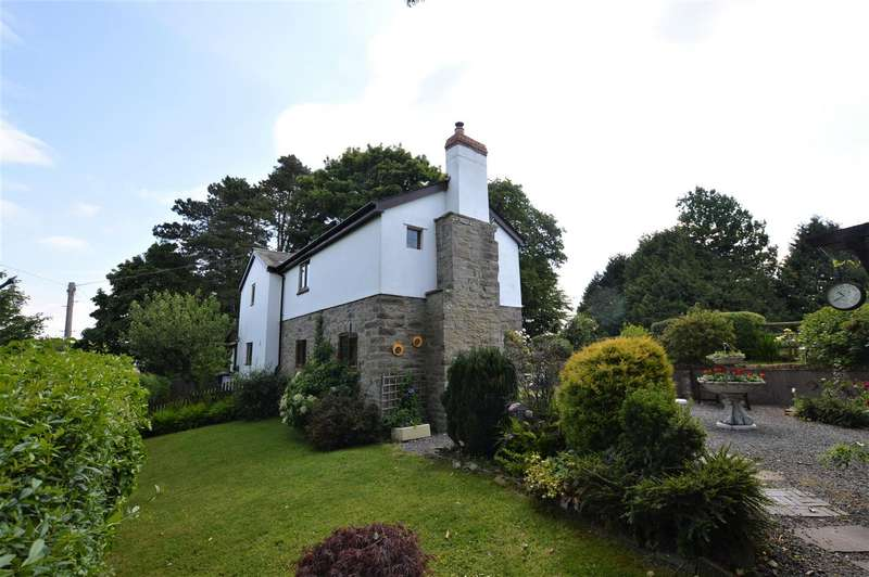 3 Bedrooms Cottage House for sale in Lyonshall, Kington