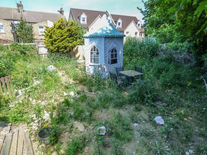 Land Commercial for sale in Pretoria Road, Gillingham, Kent