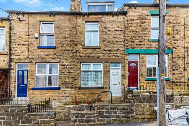 4 Bedrooms House for sale in Kirkstone Road, Sheffield, South Yorkshire, S6