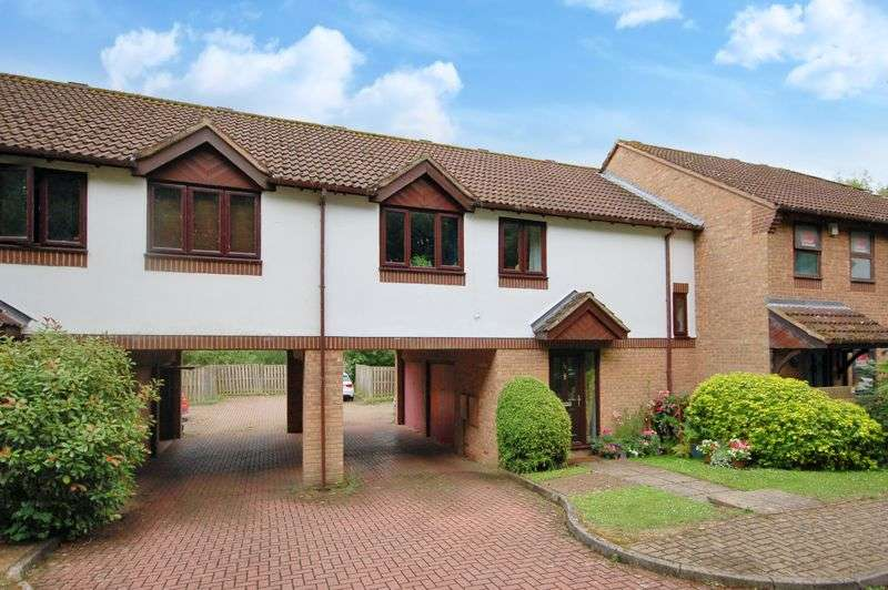 2 Bedrooms Property for sale in The Willows, Rickmansworth