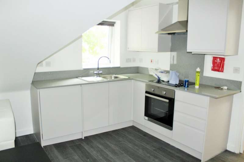 Property for rent in Caversham Road, Reading RG1