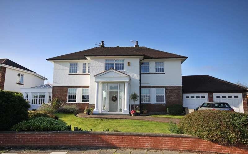 4 Bedrooms Detached House for sale in Trafalgar Road, Southport, PR8 2NJ