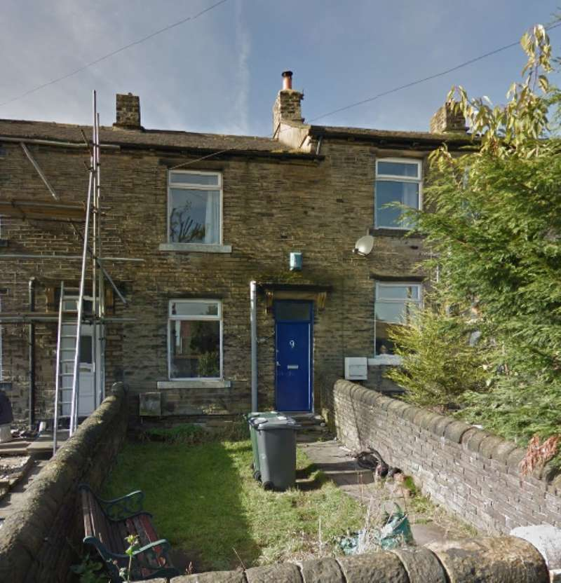 1 Bedroom Terraced House for sale in Prospect Street, Buttershaw, Bradford, West Yorkshire, BD6 2DY