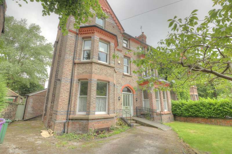 6 Bedrooms House for rent in Sefton Drive, Sefton Park