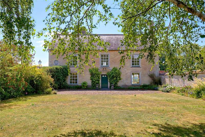 6 Bedrooms Farm Commercial for sale in Crown Road, Marnhull, Sturminster Newton, DT10