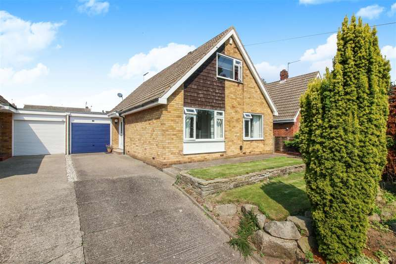 4 Bedrooms House for sale in Dower Rise, Swanland, North Ferriby