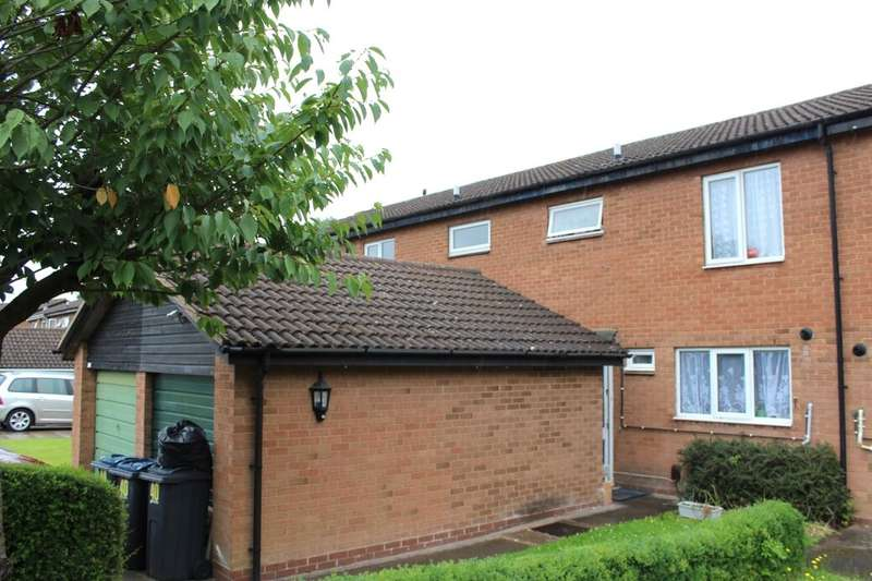 3 Bedrooms Terraced House for sale in Greenwood, Birmingham, B25
